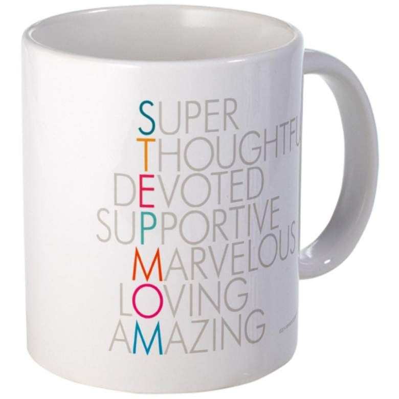 mother's day gifts for stepmom