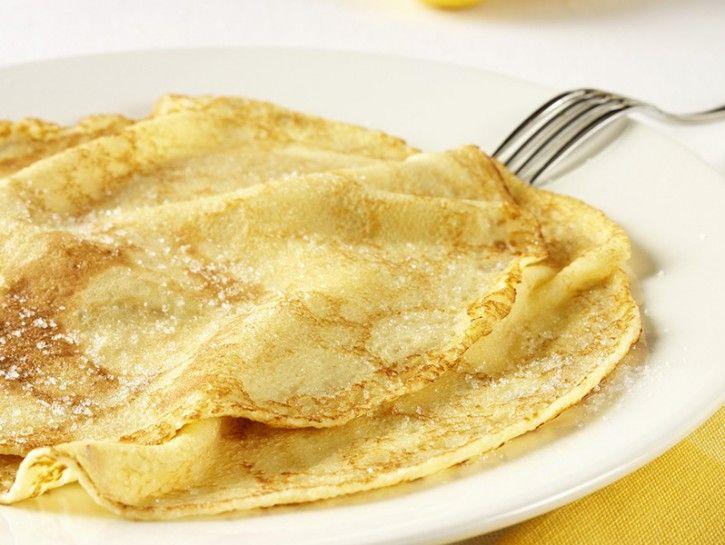 Le crepes senza uova : Scopri come preparare questa deliziosa ricetta. Facile, gustosa e adatta ad ogni occasione.