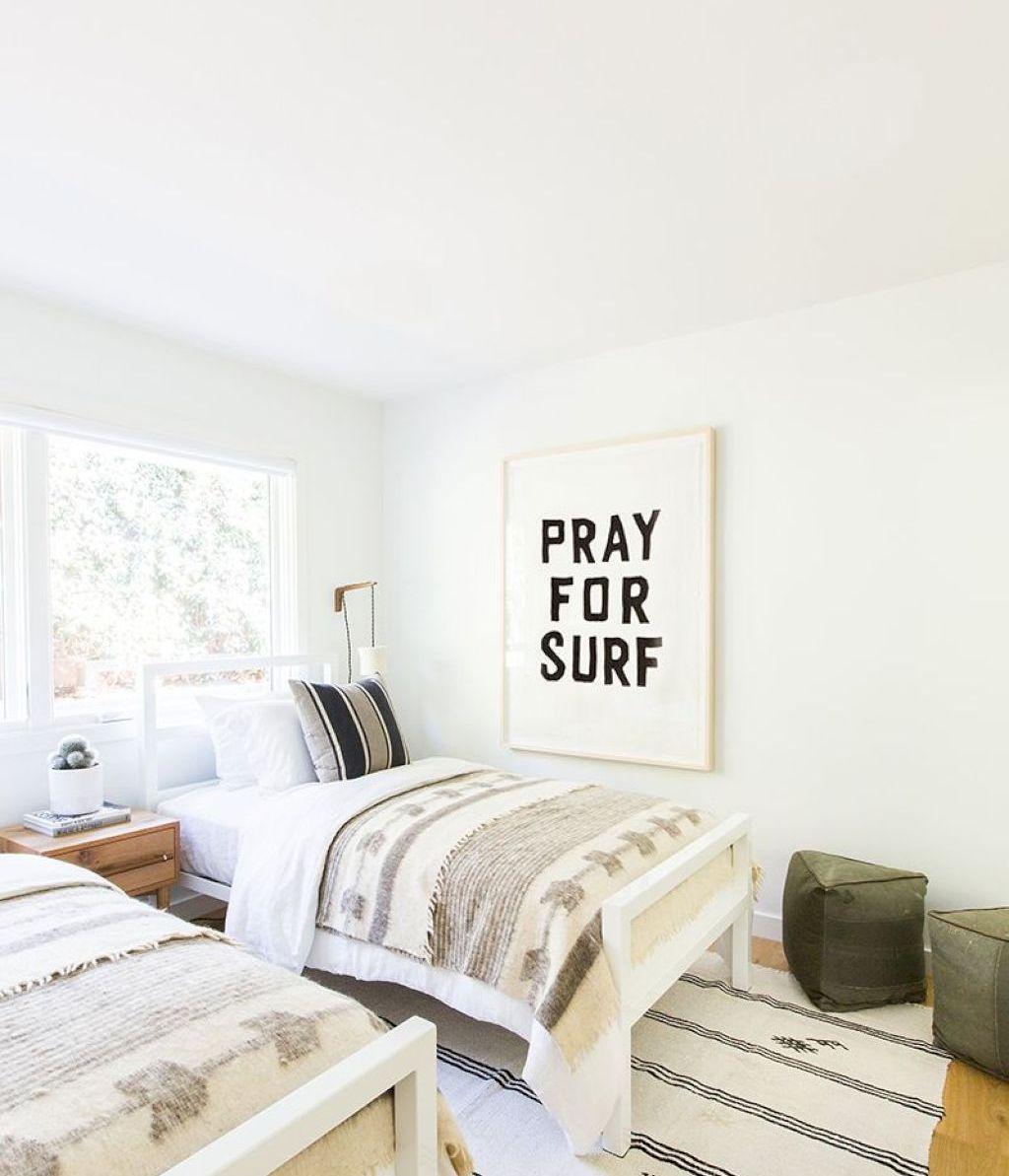 Mid Century Modern Kids Bedroom Ideas: 50 Comfy Modern Mid Century Bedroom Decorating Ideas