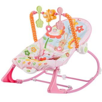 Buy FisherPrice InfanttoToddler Rocker Bunny (Pink