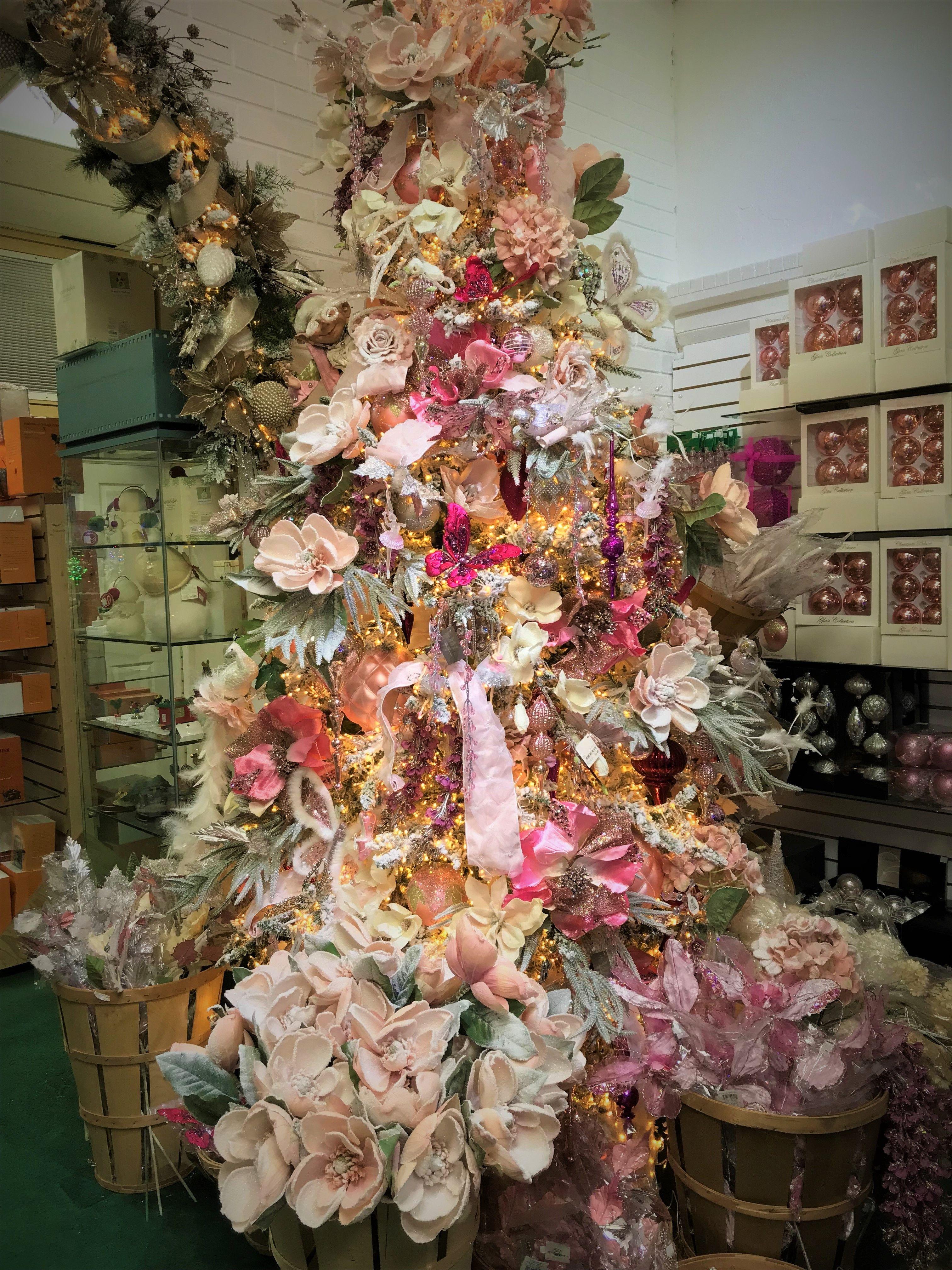 Christmas Palace.Pin By The Christmas Palace On Christmas Tree Ideas