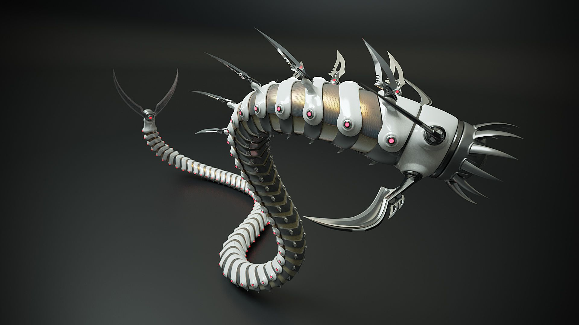 snake robot thesis Enjoy the cold, emotionless embrace of robot hugs snake types by robot hugs on september 27, 2017 at 12:01 am posted in: comic.