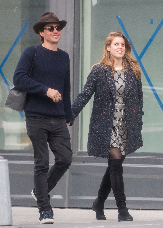 Take A Look Back At Princess Beatrice And Edoardo Mapelli Mozzi Relationship On Their Wedding Day Princess Beatrice Princess Beatrice Boyfriend Duchess Of York