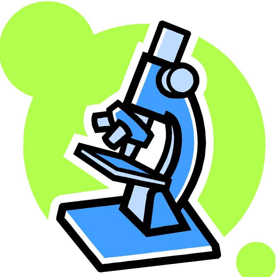 hight resolution of cartoon microscope clipart picture royalty free clip art on