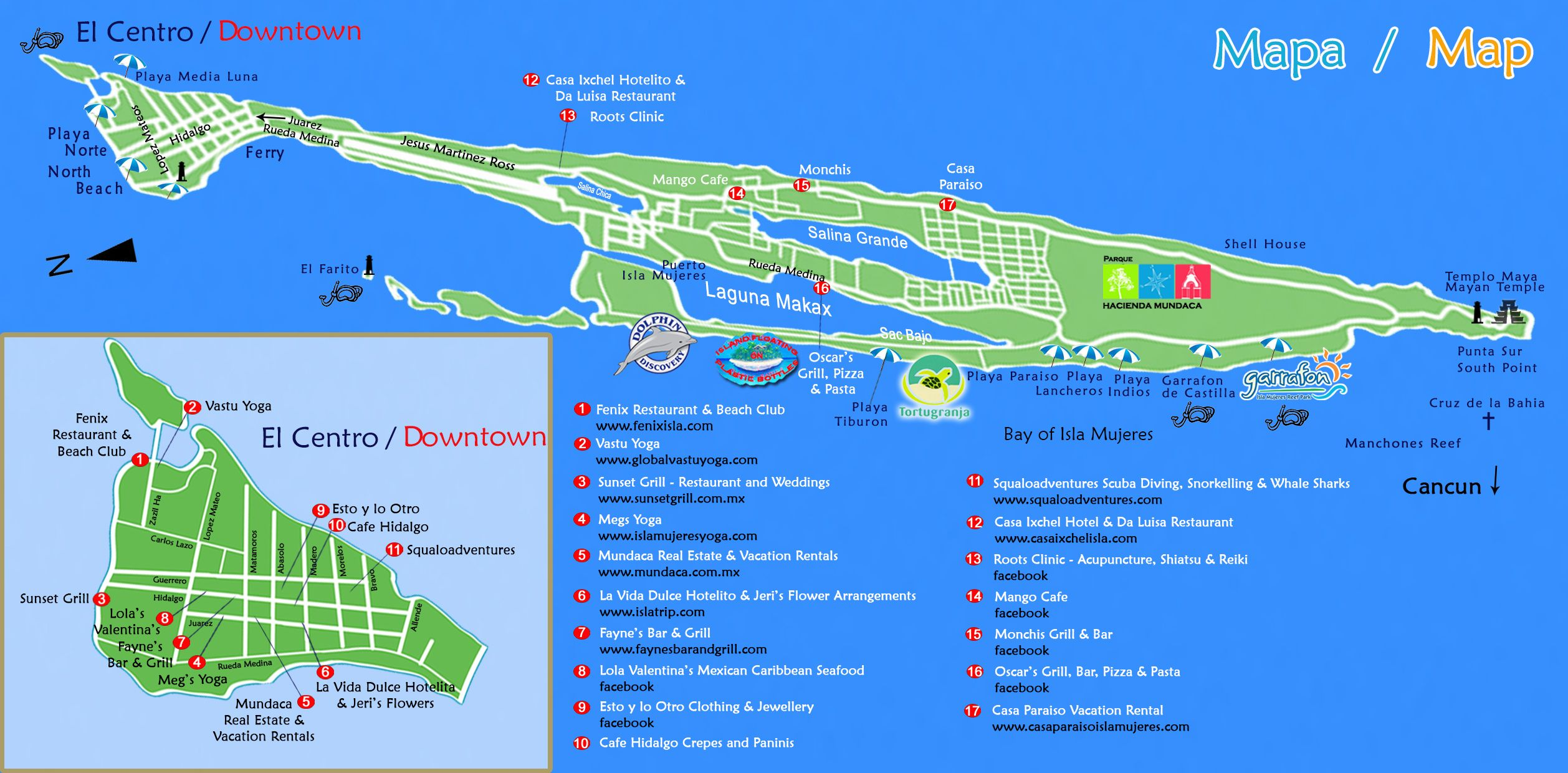Isla Mujeres Map | Cancun | Pinterest | Cancun and Vacation