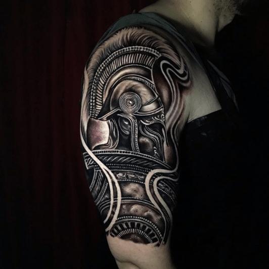 Greatest Tattoo Ideas For Men in 2020 - Tattoo Stylist