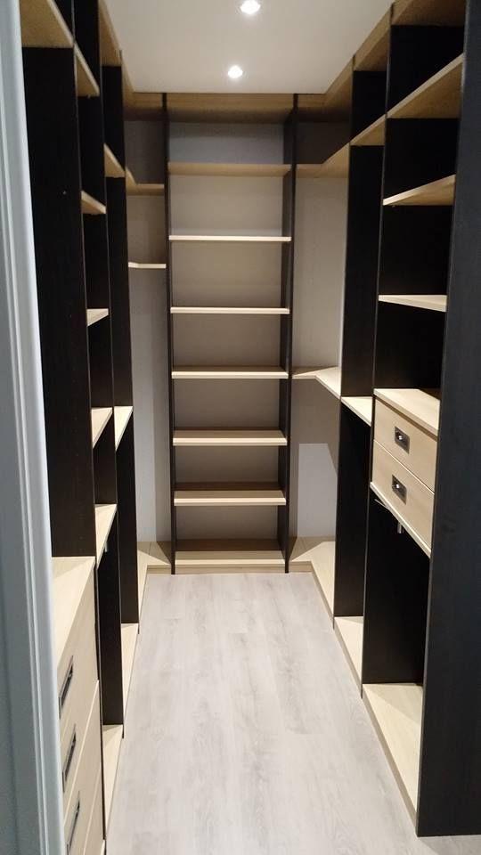 bien connu comment am nager mon dressing pour gagner des. Black Bedroom Furniture Sets. Home Design Ideas