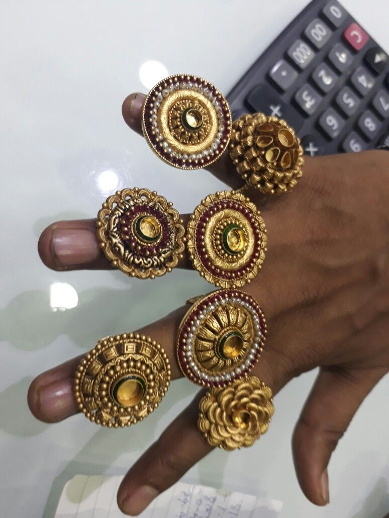Pin by shailza singh on jewellery pinterest ring antique rings