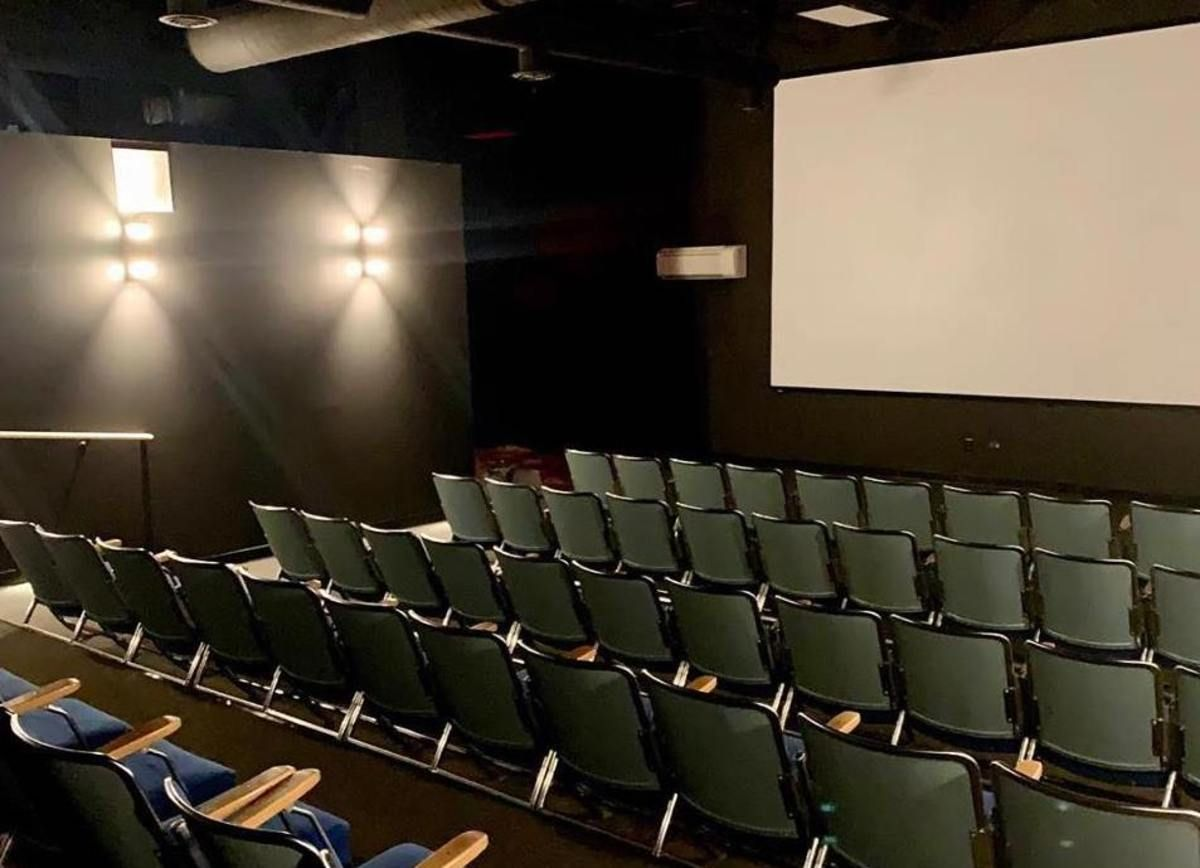 Gray duck theater rochester the new concept combines a