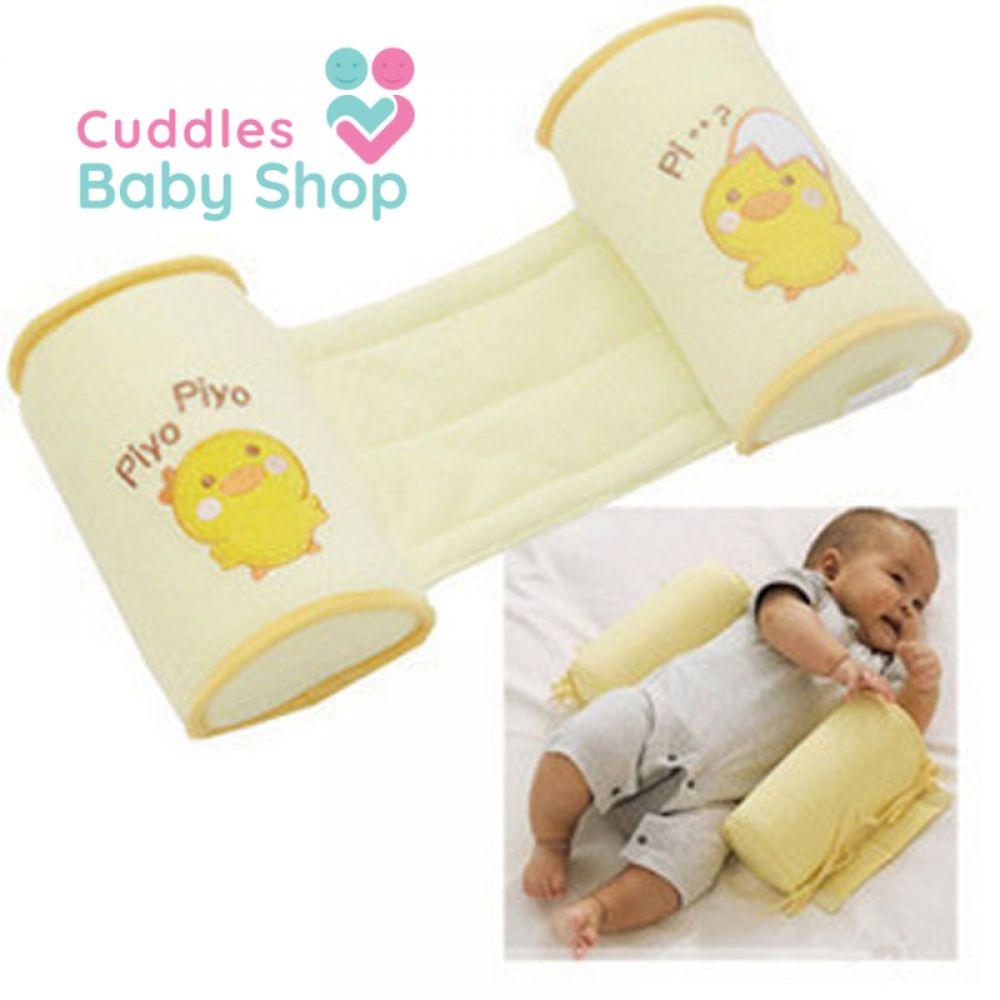 Safe Baby Crib Pillow Bumper Baby bumper, Baby sleep