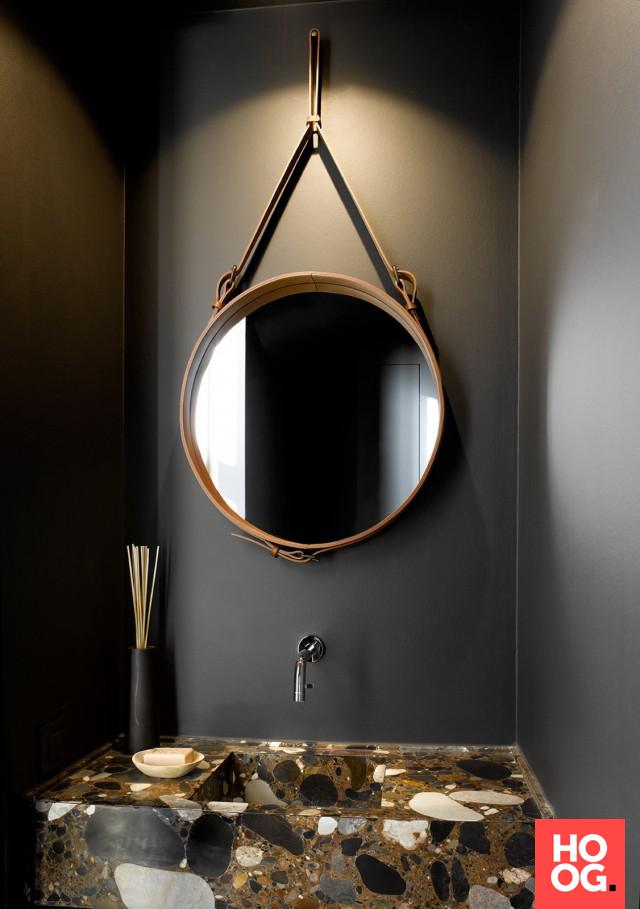 Sanitair met luxe met badkamer accessoires   badkamer ideeën ...