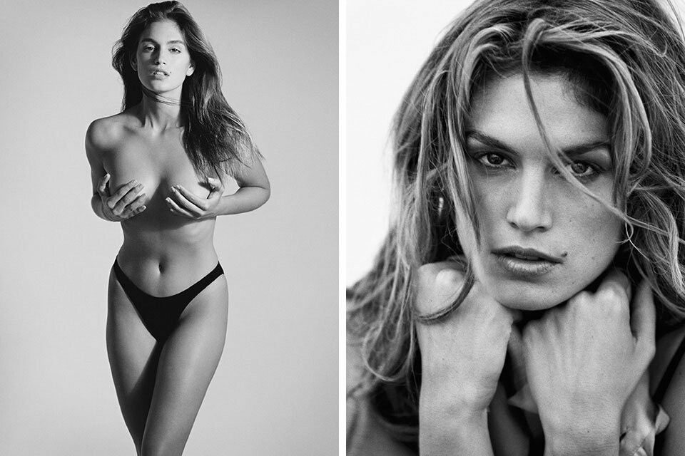Image result for CINDY CRAWFORD