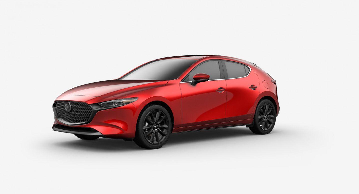 8 Wallpaper Mazda E Hatchback 2020 In 2020 Mazda Hatchback Mazda Hatchback