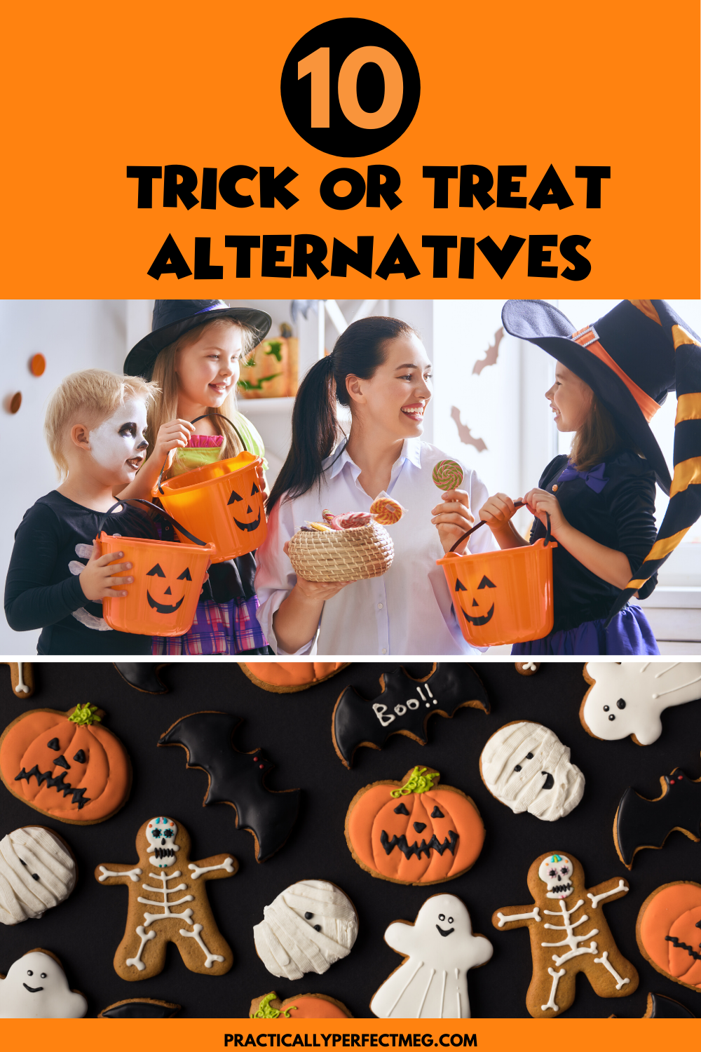 Ten TrickOrTreating Alternatives For Halloween 2020