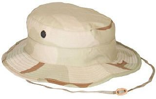 c664ef1745a6f Wow! Only  4.99  X-Small only though... Perfect size for Kids! DCU 3 Color  Desert Boonie Hat - Government Surplus