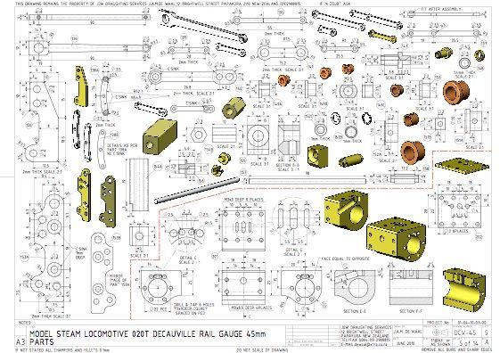 Engineering Drawings Pdf Google Search Moteur A Vapeur Dessin Moteur