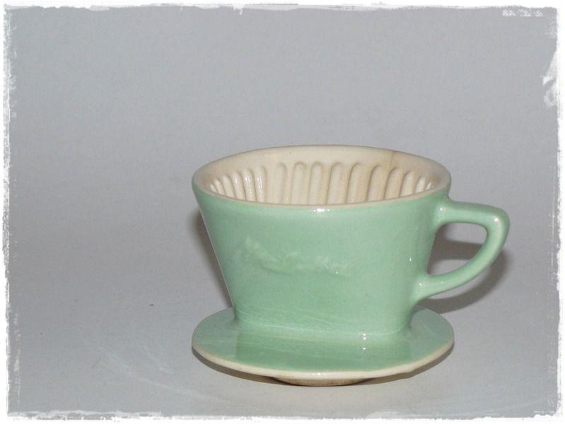 Melitta Filter 801 - Kinderservice - Vintage von ZeitSprungVintage