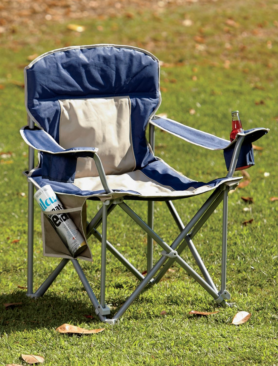 Heavy Duty Outdoor Chairs 500 Lb Capacity Heavy Duty Portable Chair Great Gift Ideas