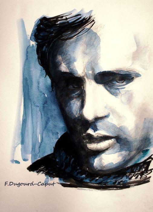 James Dean by franca64120