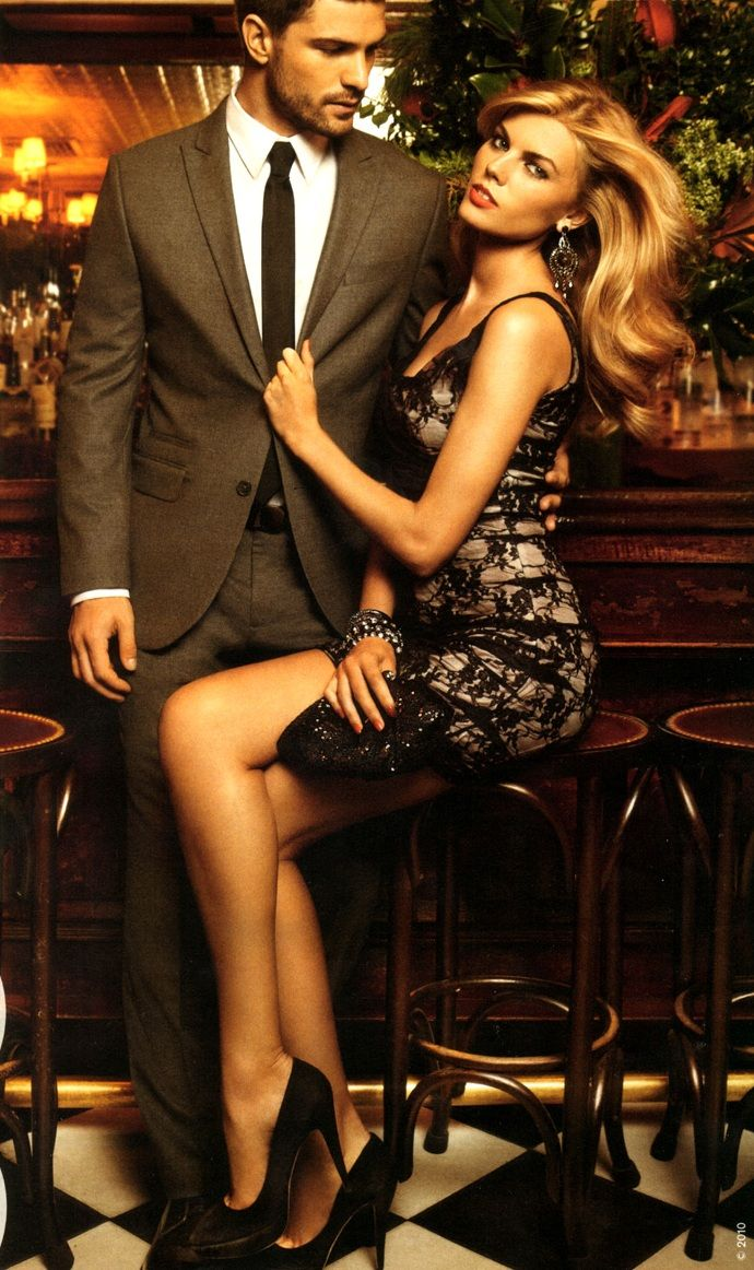 naughty date mænd i dametøj