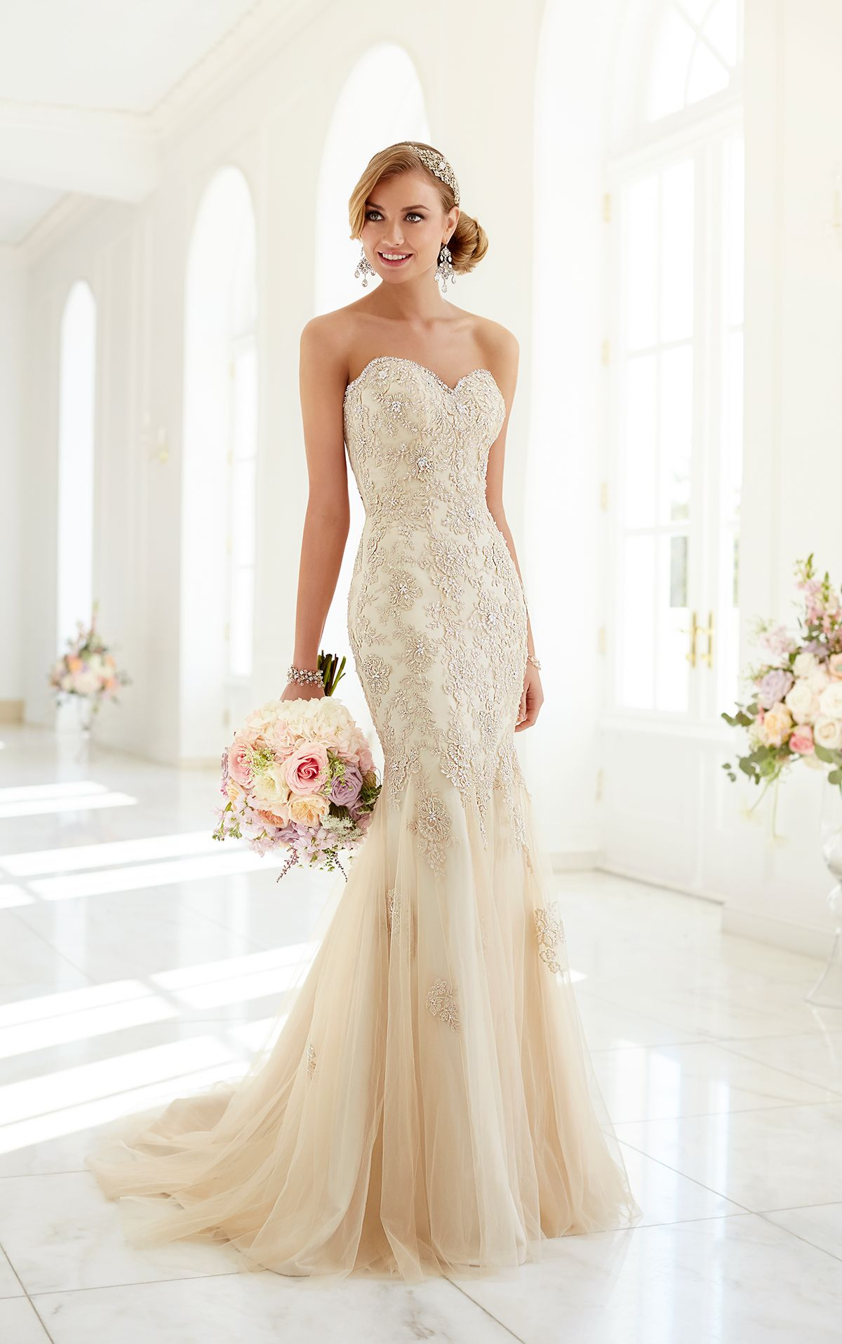 Extravagant stella york wedding dresses stella york wedding dress