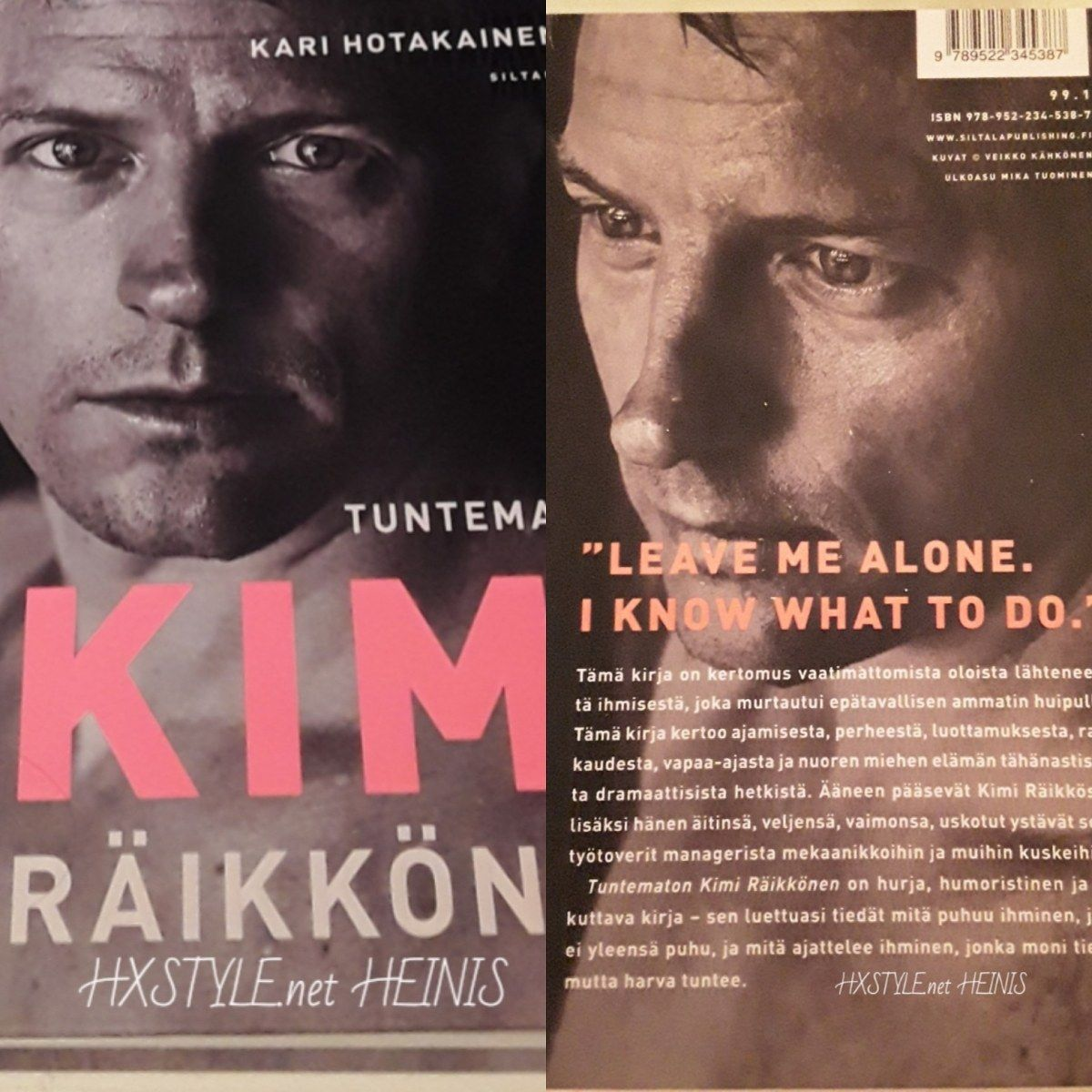 Bestseller Kirjat