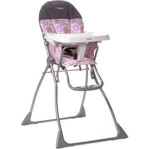Cosco Flat Fold High Chair Margo Folding High Chair High Chair
