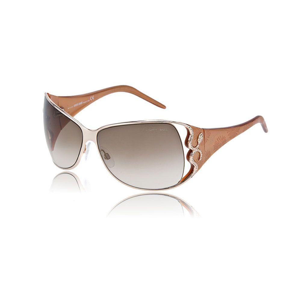 96c41873e3 Roberto Cavalli Sunglasses 387 S Color 772 in 2019