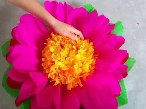 Alcione Artes em papel is part of How to make paper flowers - Artista Alcione Gomes