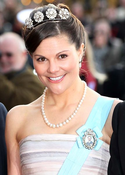 Scandinavian Royals In Copenhagen On Saturday 17 April In Other Pics Forum Princess Victoria Of Sweden Glamour Royal Fashion