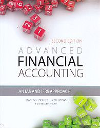 Advanced Financial Accounting An Ias And Ifrs Approach Second Edition Pearl Tan Hock Neo Financial Accounting Accounting Financial