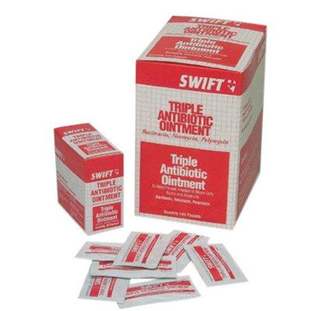 North by Honeywell 1Gram Swift First Aid F Pack Triple