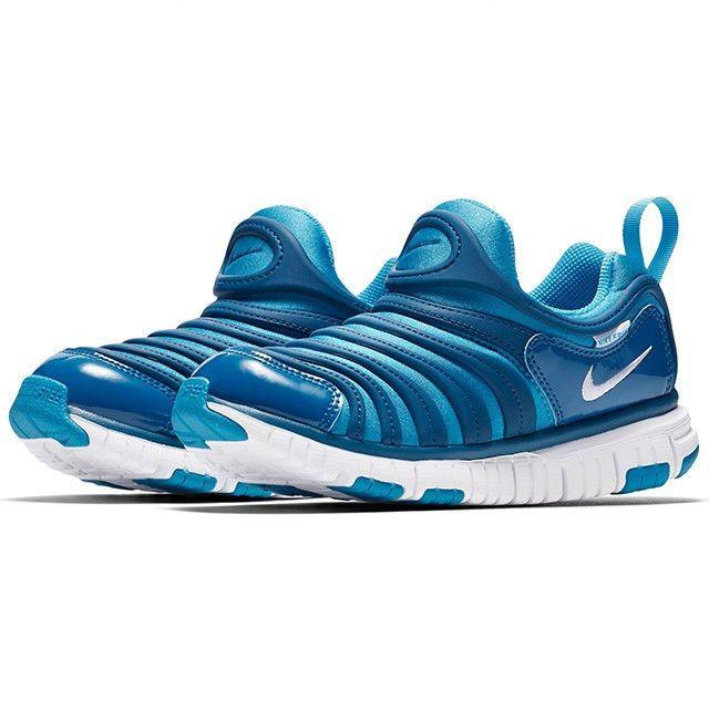 cb2fad654cdc0 ... get new nike dynamo free ps blue white preschool kids shoes sneakers  size 11c 3y fashion