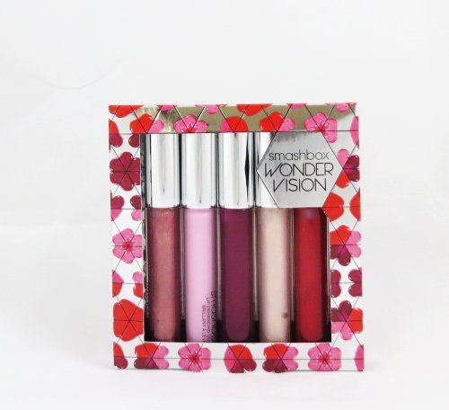 Smashbox Wonder Vision Lip Gloss Set Want Additional Info Click On The Image