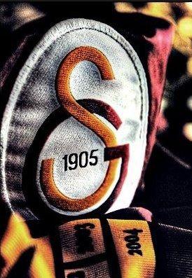 Galatasaray since 1905 . #wallphone