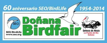 Doñana Bird Fair 2014