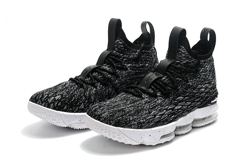 836f19fd88b9 Cheapest And Latest New Arrival March 2018 2019 Cheap LeBron 15 XV Ashes  Dark Grey White