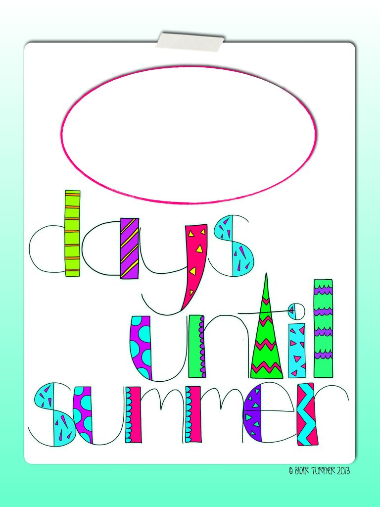This fun sign is now available just for Blair Turner's ...
