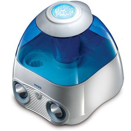 Vicks Starry Night Humidifier V3700 Wish List Pinterest