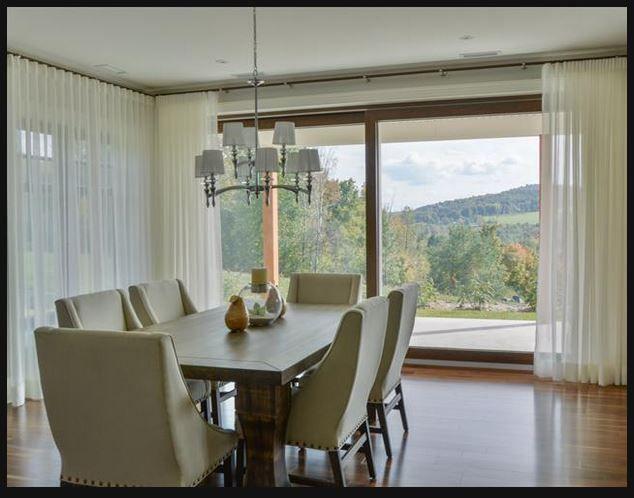 Projet résidentiel dans les Cantons de l\u0027est Maison modèle