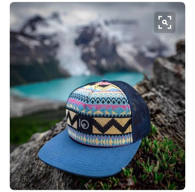 10 Tree Hats  785d502e9