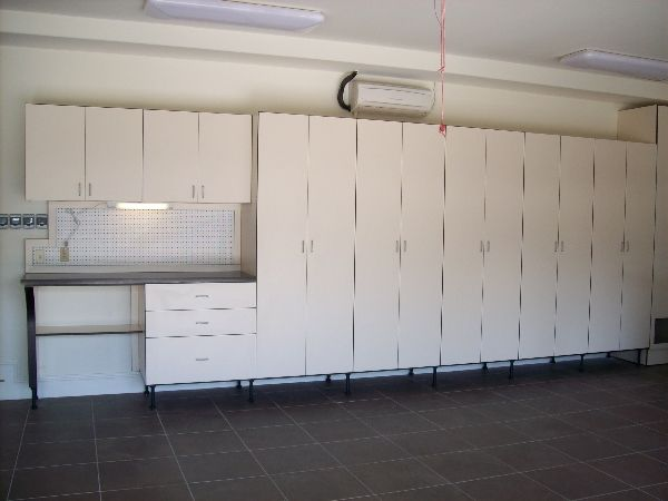 Garage Storage Cabinets Home Depot Zimbio