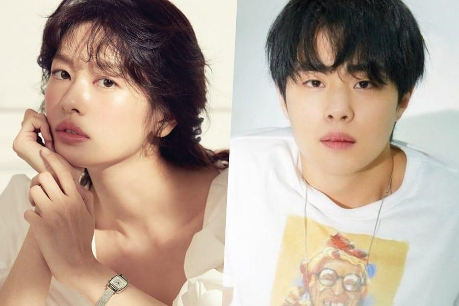 Jung So Min Joins Jo Byeong Gyu In Talks For New Historical Drama