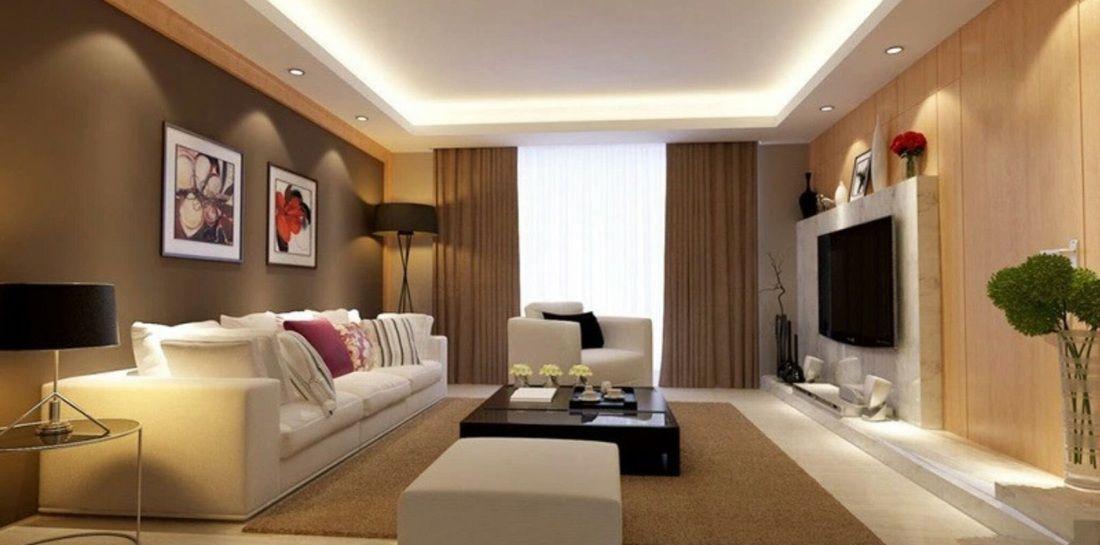 Sala de estar utiliza iluminaci n para sacar lo mejor de for Desarrollar una gran sala de estar