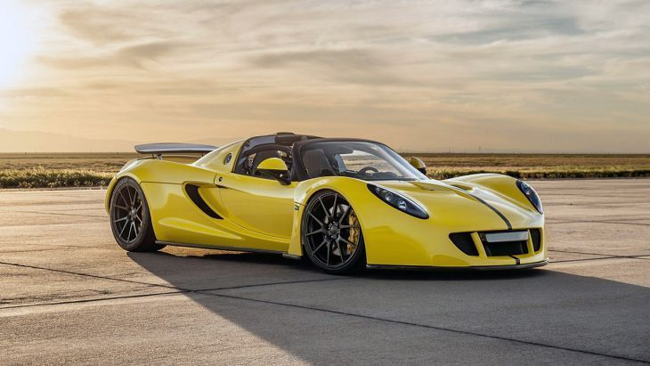 2018 Ford Hennessey Venom Gt Rumor And Performance The Bugatti Veyron