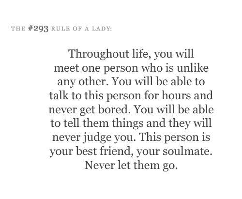 <3 bestfriend, soulmate...