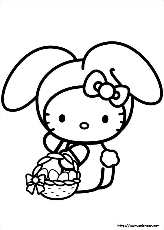 Hello Kitty is a twinklingeyed cartoonish character which is