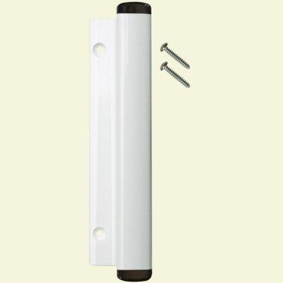 Lockit Blackwhite Sliding Door Handle Sliding Glass Door Door