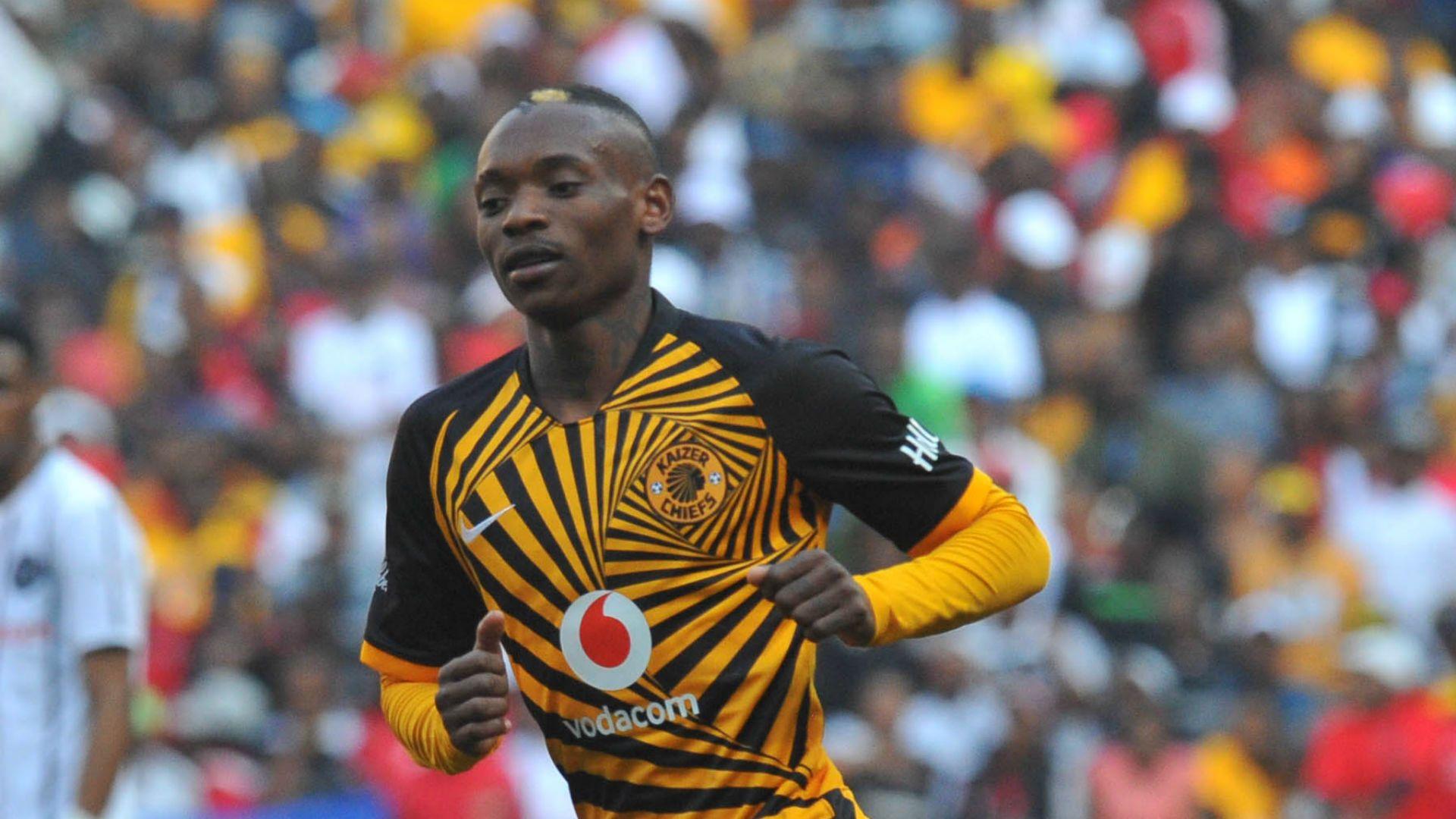 Kaizer Chiefs Forward Billiat Breaks Silence On Mamelodi Sundowns Interest The Amakhosi Talisman Has Discussed His Kaizer Chiefs Premier Soccer Soccer League