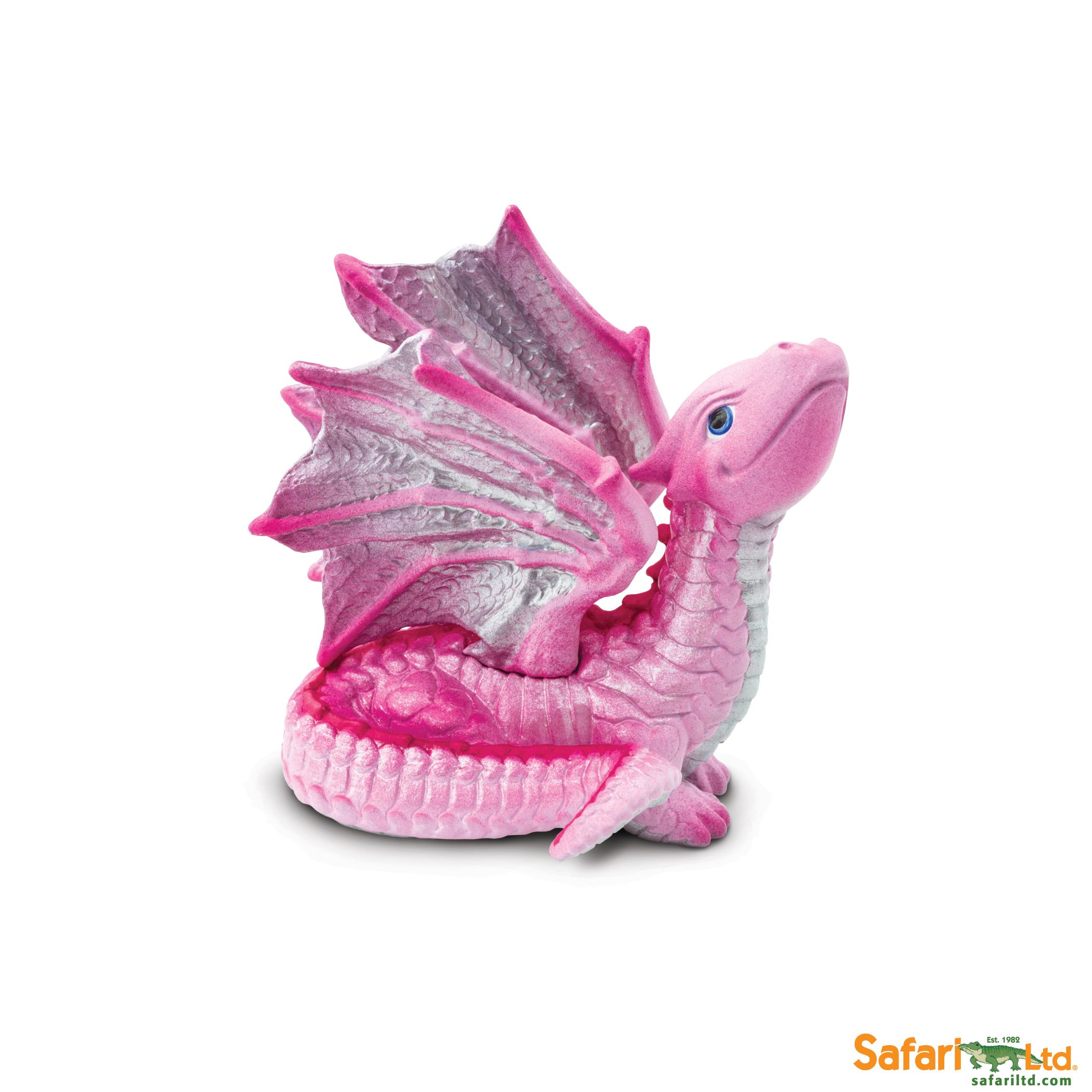 Safari Ltd Baby Love Dragon, Action & Toy Figures Baby